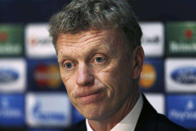 Sacked Moyes thanks Ferguson for Man Utd opportunity
