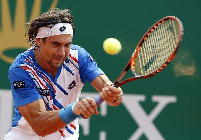 Ferrer suffers early defeat in Barcelona