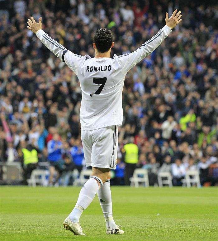 Las mejores imágenes del Real Madrid - Osasuna