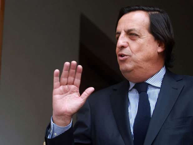 Víctor Pérez. Foto: UPI