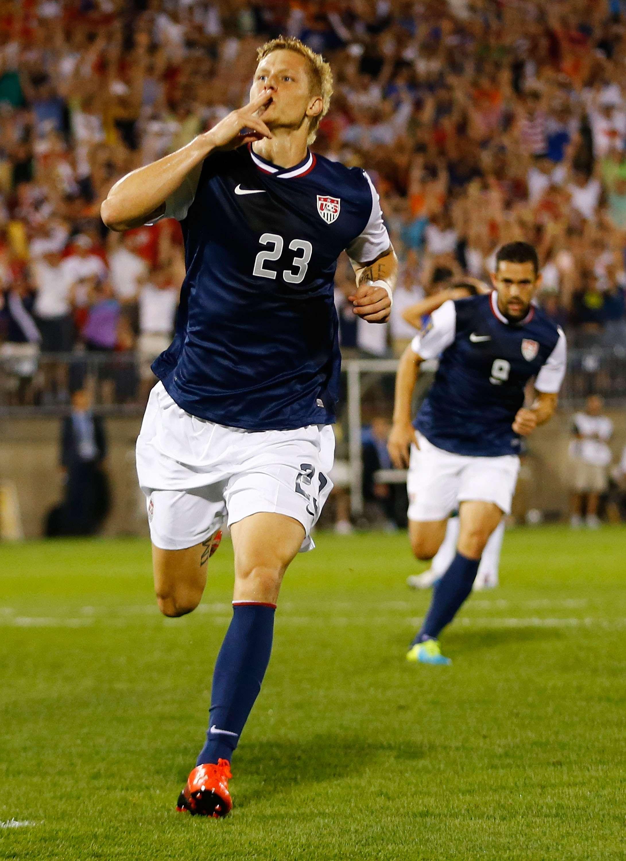 Ellos serían los posibles 23 elegidos por Klinsmann para representar a Estados Unidos. Foto: Getty Images