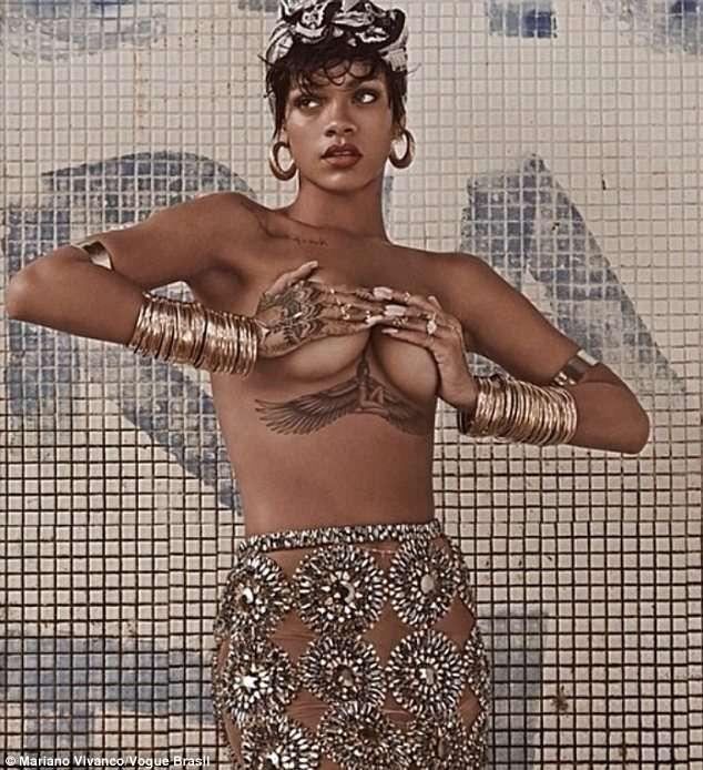 Foto: Vogue Brasil