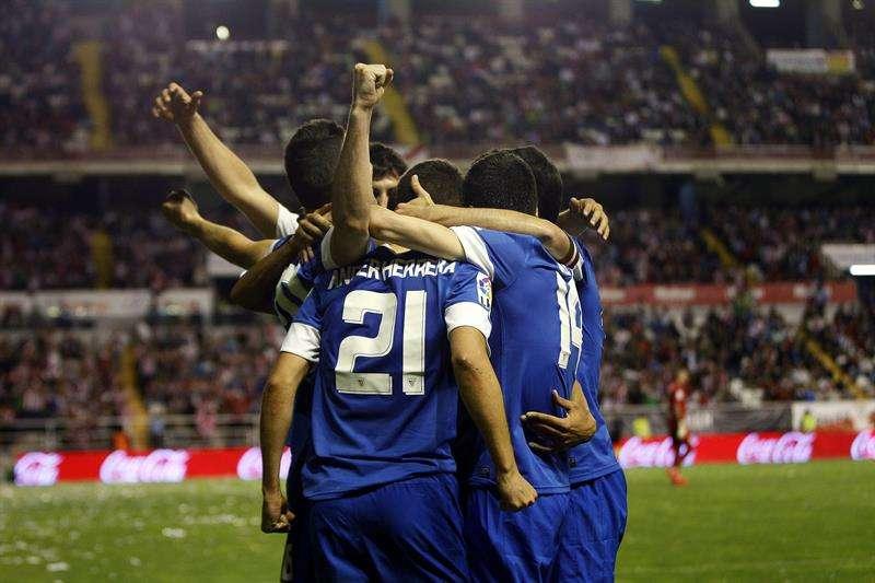 Rayo Vallecano - Athletic Club Foto: EFE en español