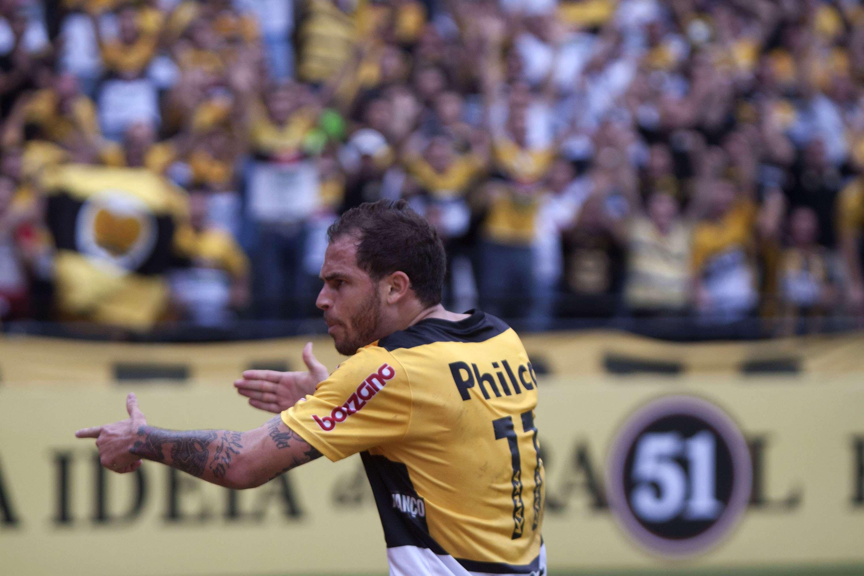 Foto: Fernando Carvalho/AGP/Lancepress!