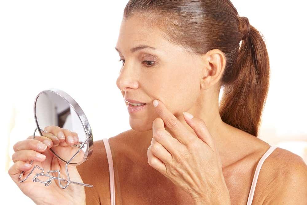 salud bucal afta Foto: Shutterstock