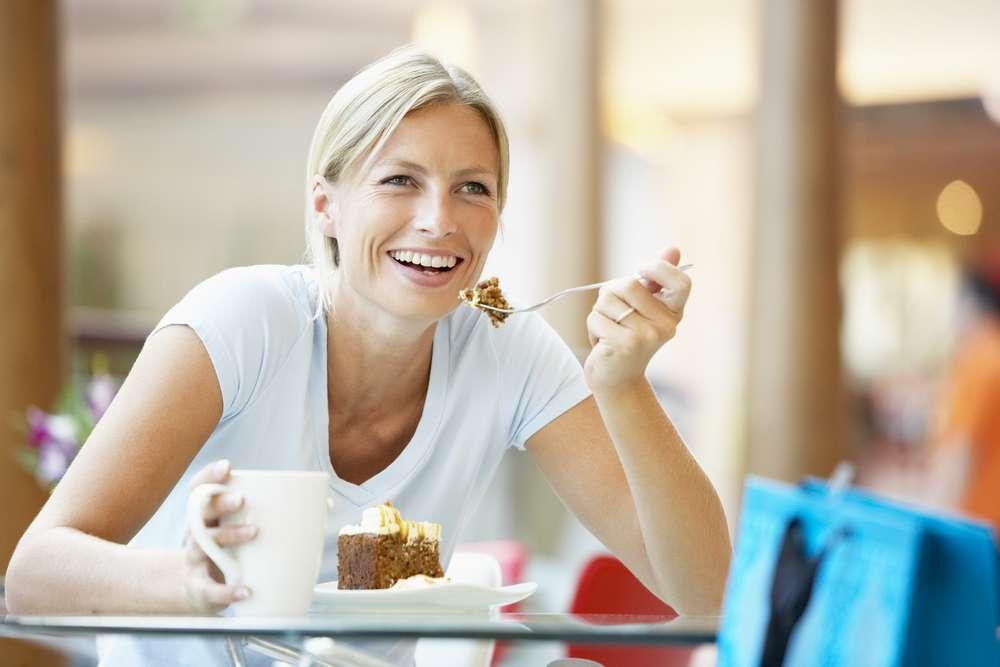 salud bucal alimento Foto: Shutterstock