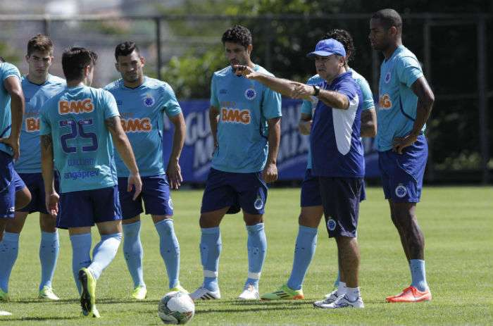 Site Oficial do Cruzeiro