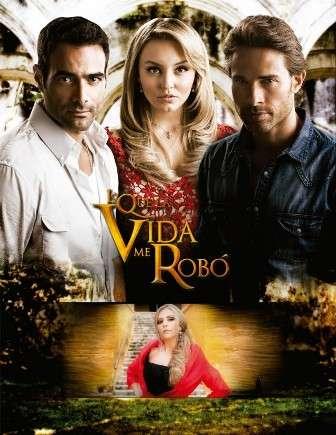 Lo Que la Vida Me Robó (2013) Foto: Televisa
