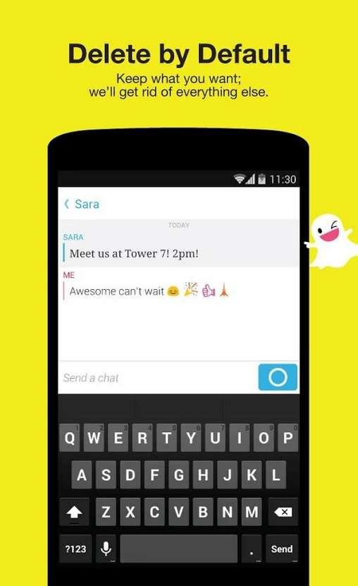 Snapchat pode valer US$ 10 bilhões com novos investimentos