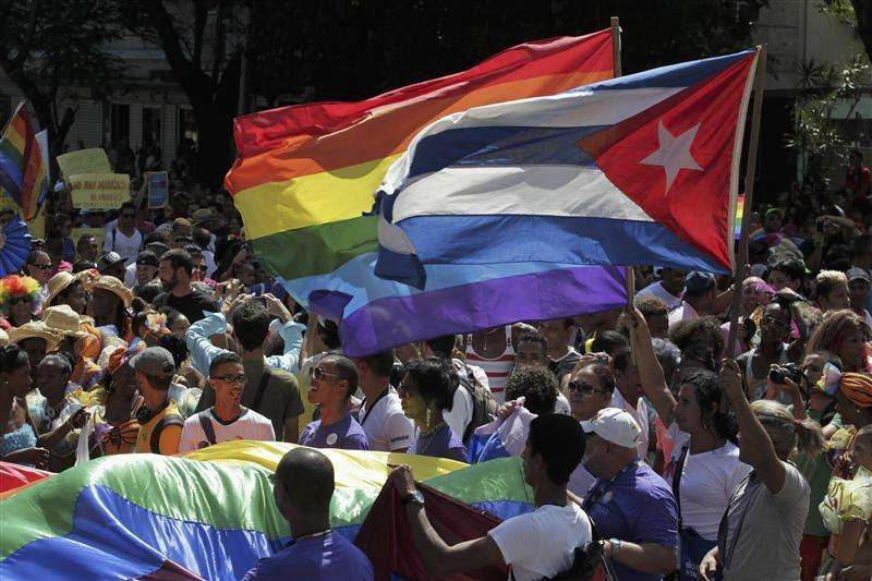 Jorge Luis Banos (CUBA - Tags: SOCIETY)/Reuters