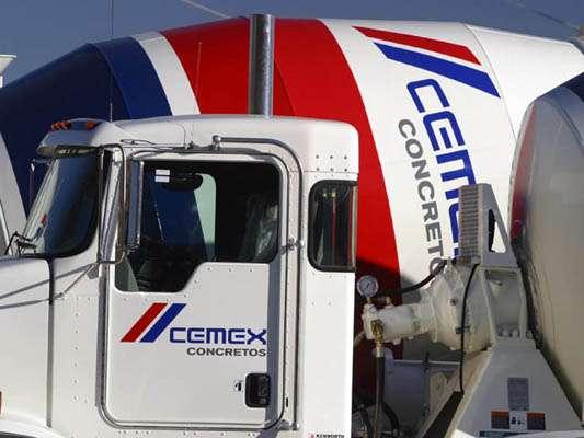 Cemex es una empresa mexicana global Foto: AP