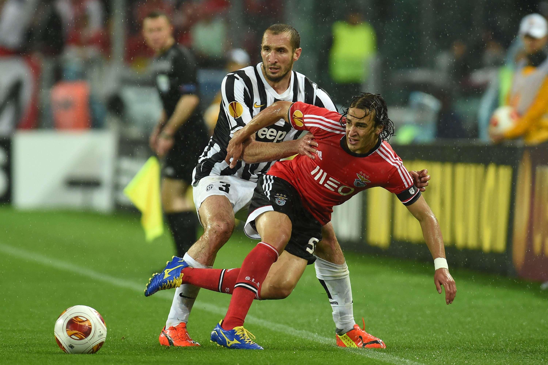 UEFA confirma la suspensión del serbio Markovic, del Benfica