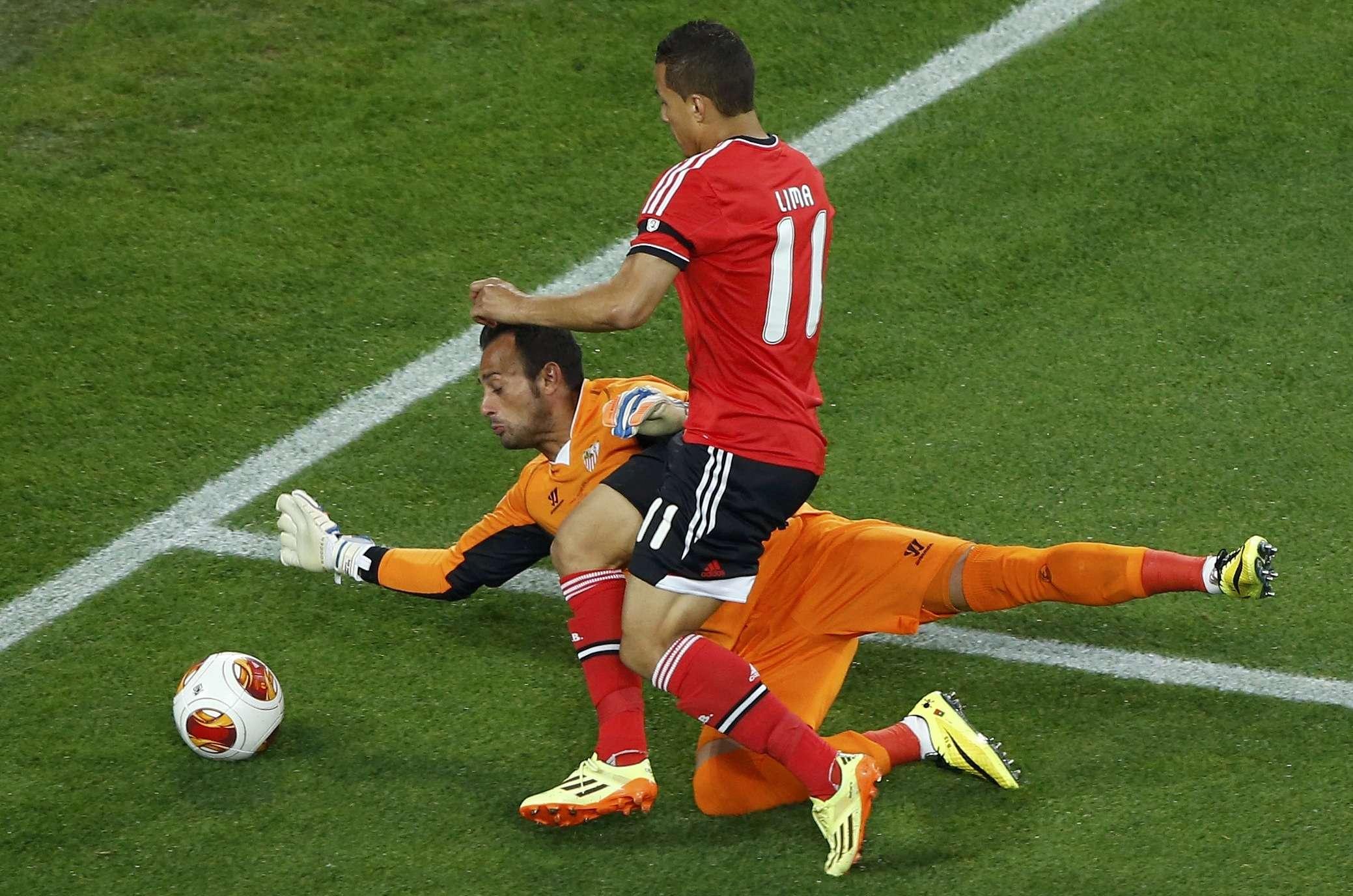 Lima é destaque negativo em final ruim para brasileiros