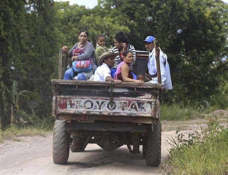 Foto: Jose Miguel Gomez/Reuters