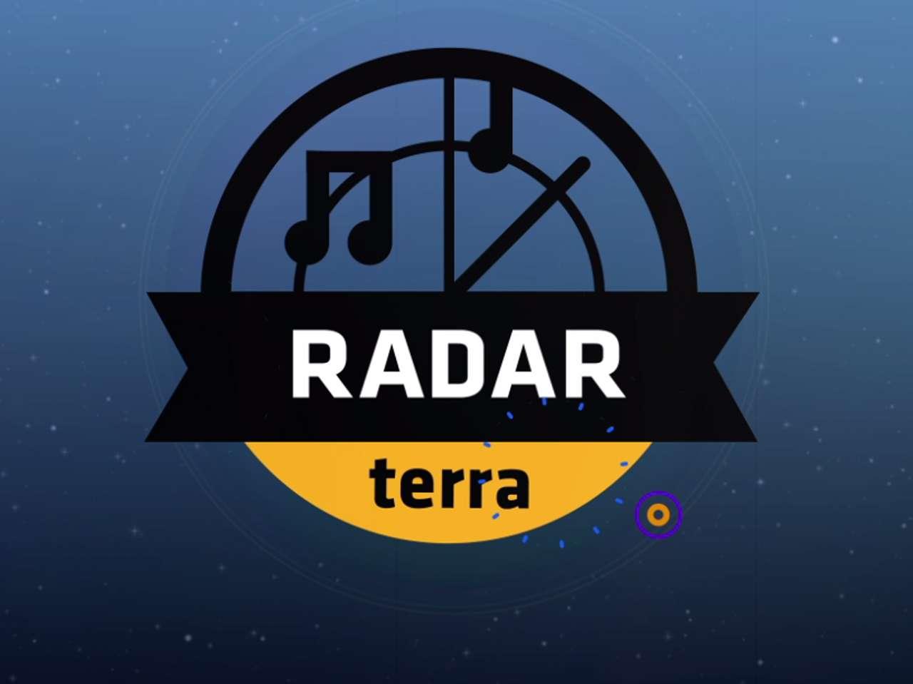 Radar Terra. Foto: Terra