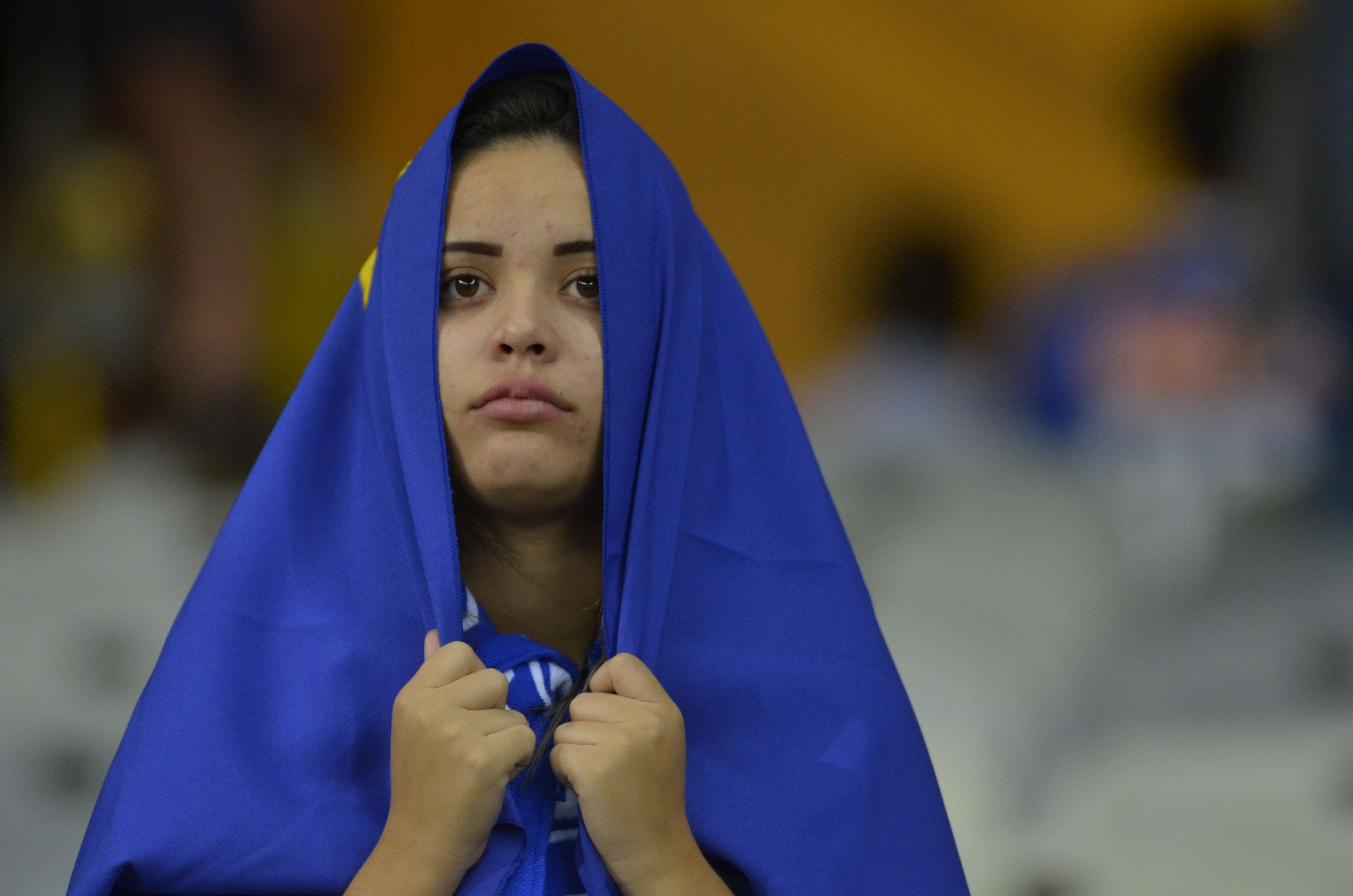 Brasil maltrata a bola em vexame na Libertadores; entenda