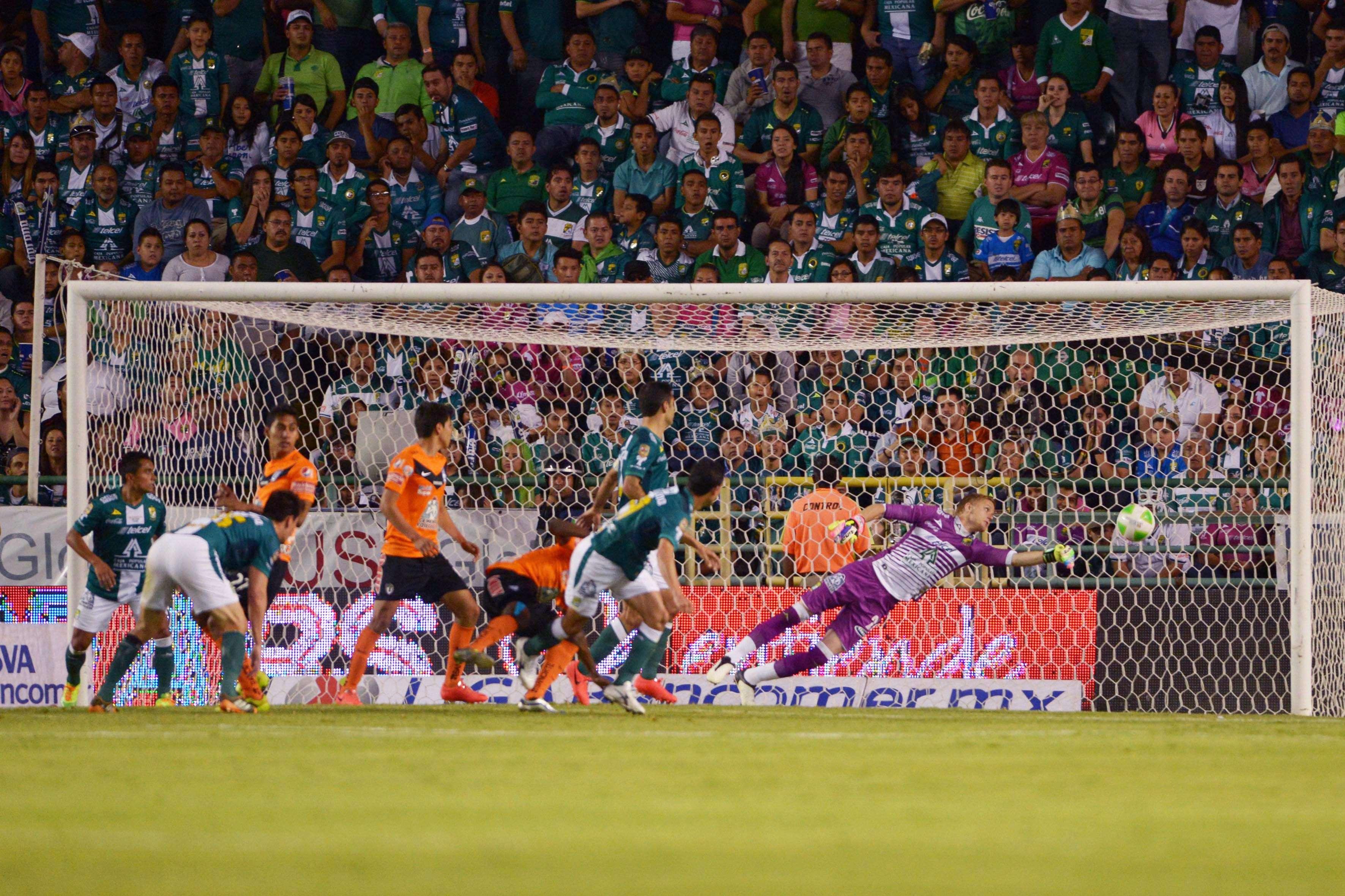 Liga Bancomer MX Clausura 2014 - TelevisaDeportes.com