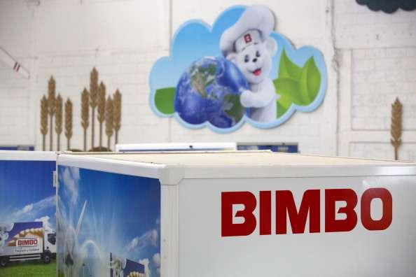 Bimbo tiene presencia en 19 naciones en tres continentes Foto: Getty Images