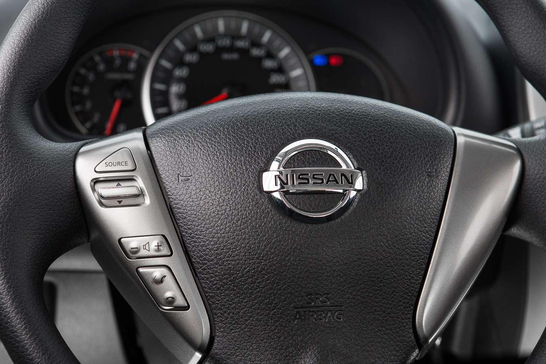 Nissan New March SL Foto: Divulgação