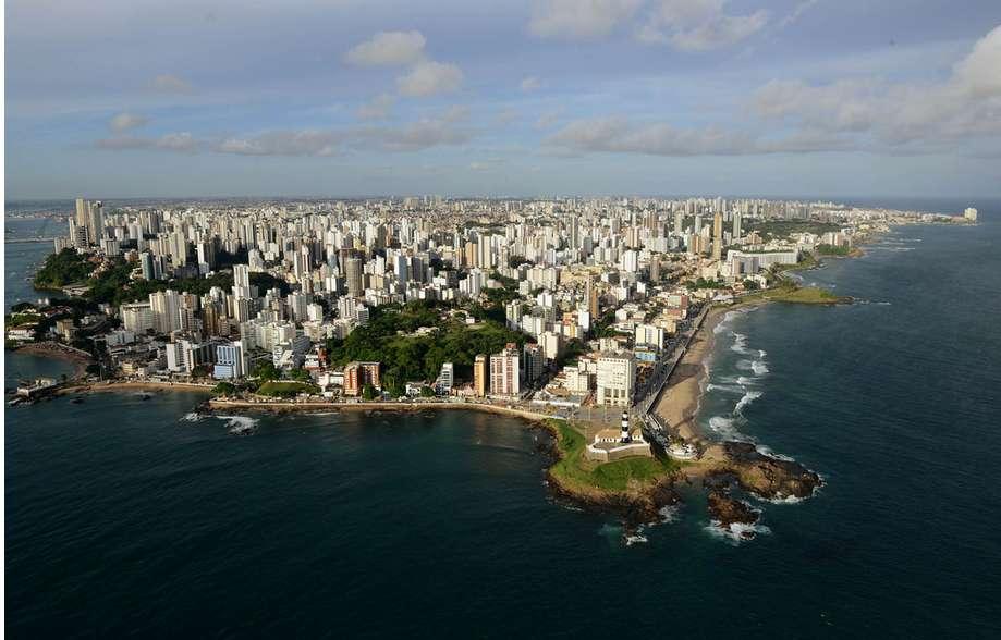 A capital baiana aparece em 127º lugar no ranking geral. Salvador aparece com a nota 111 em gestão pública e 131 em capital humano Foto: Prefeitura de Salvador/Divulgação