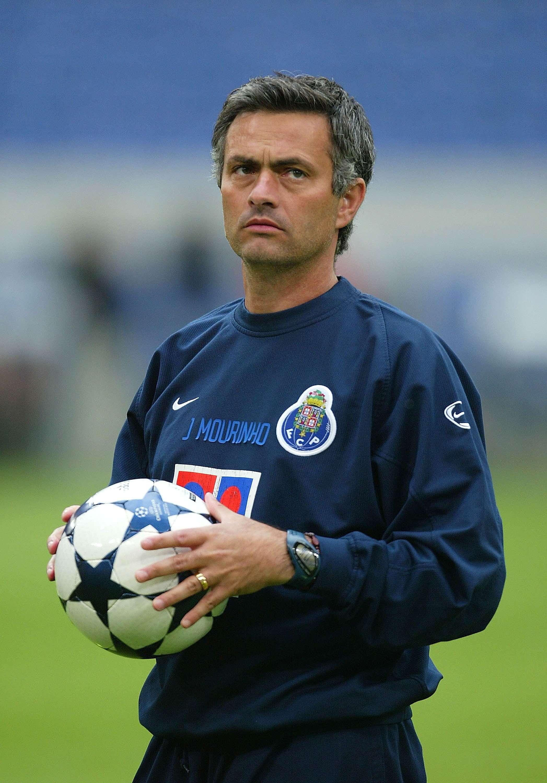 José Mourinho dejará al Chelsea para volver al Porto