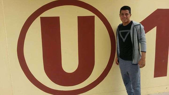 Facebook Universitario de Deportes.