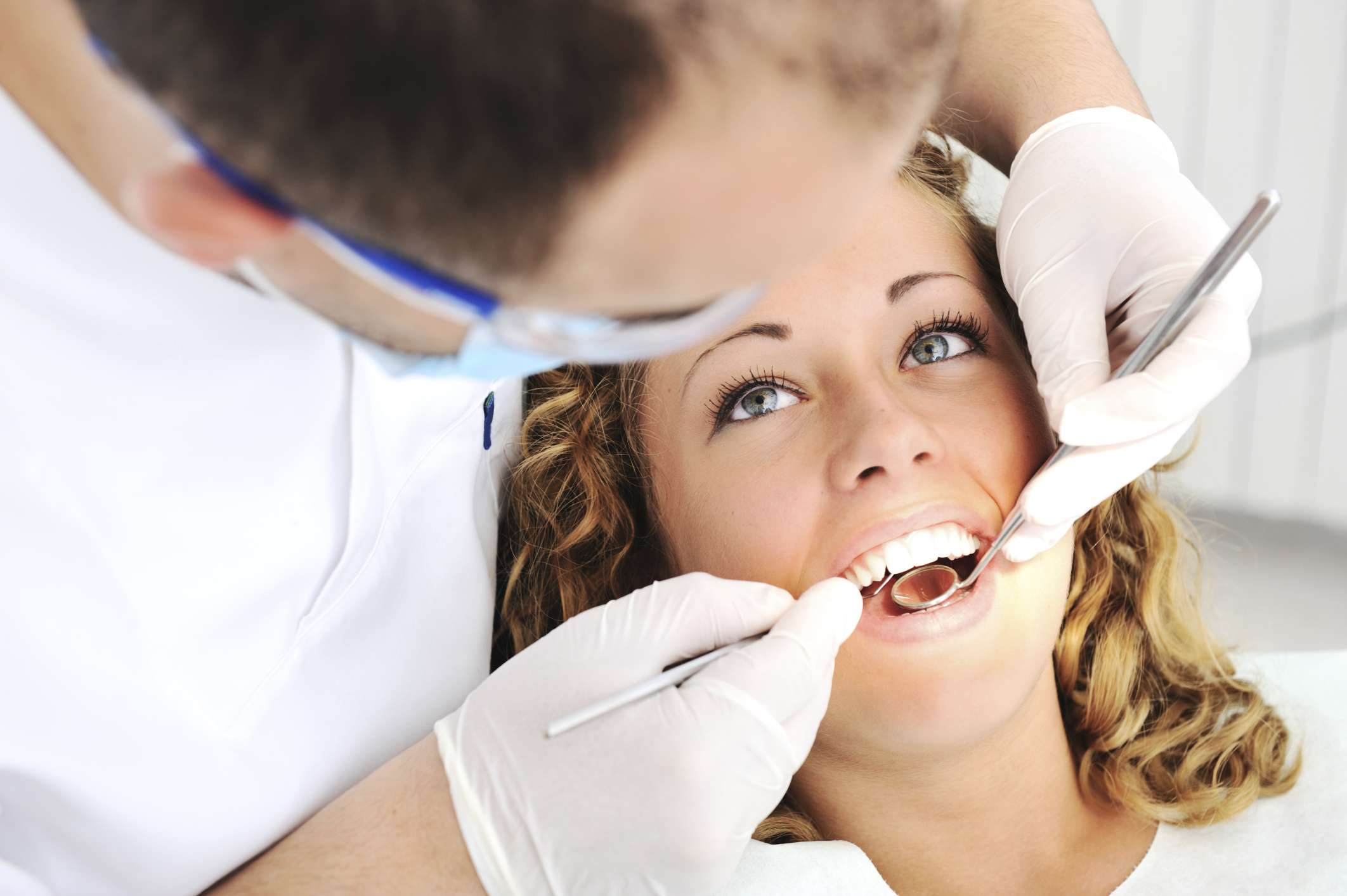 salud bucal dentista Foto: ThinkStock