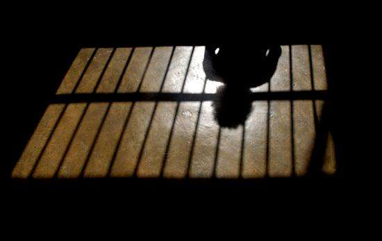 Los dos reos que escaparon cumplían sentencias por homicidio calificado y tienen antecedentes de fuga. Foto: Archivo/Getty Images