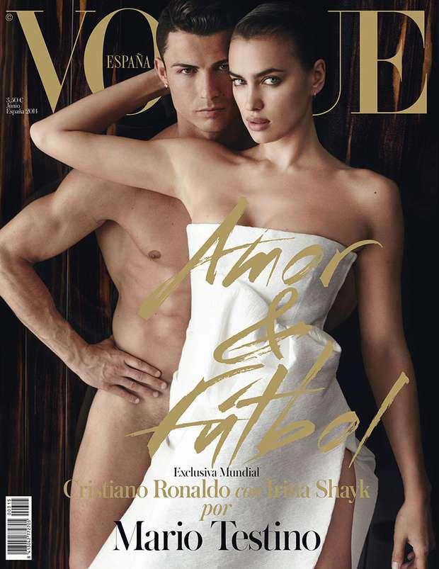 Foto: Vogue España