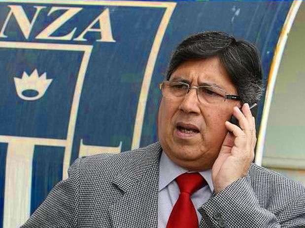 Guillermo Alarcón fue presidente de Alianza Lima entre 2009 y 2012. Foto: Terra Perú