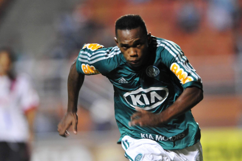 Patrick Vieira renovou contrato com Palmeiras Foto: Getty Images