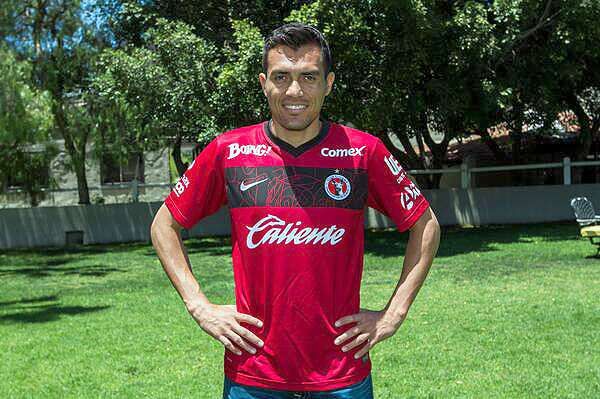 Tomada del twitter @XolosOficial
