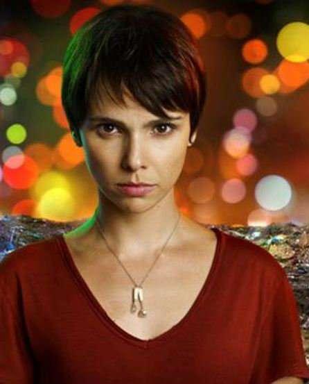 El fenómeno mundial en telenovelas: Avenida Brasil Foto: Difusión/ Sitio Oficial