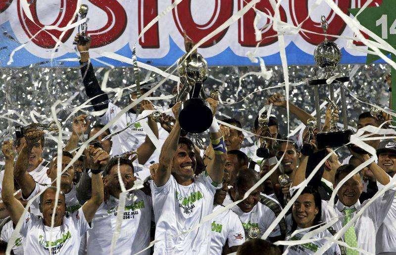 Nacional se corona campeón del torneo Apertura de ...