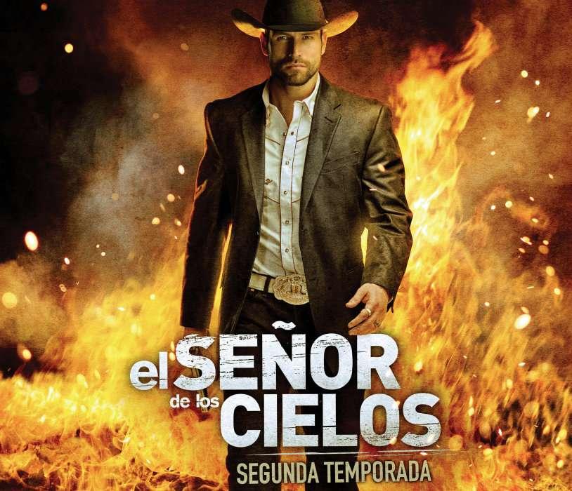 El Señor de los Cielos 2 (2014) Foto: Telemundo