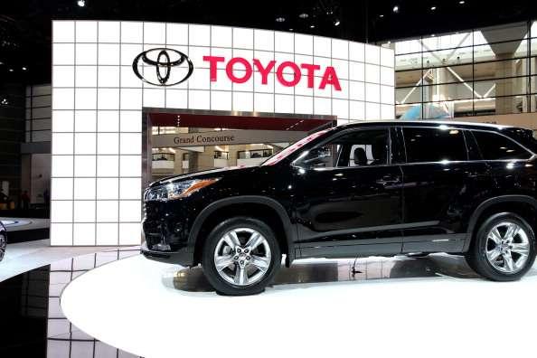 Toyota notificará la fecha en que los afectados por esta falla puedan acudir a algún distribuidor para que se les modifique su unidad sin ningún costo. Foto: Getty Images