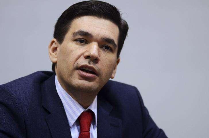 Fernando Aportela, subsecretario de Hacienda de México Foto: Reuters