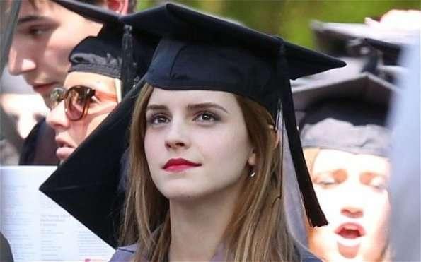 Foto: Twitter: Emma Watson