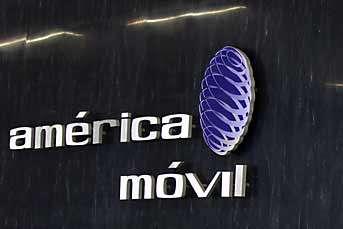 América Móvil busca expandirse más allá de América Latina. Foto: Reforma
