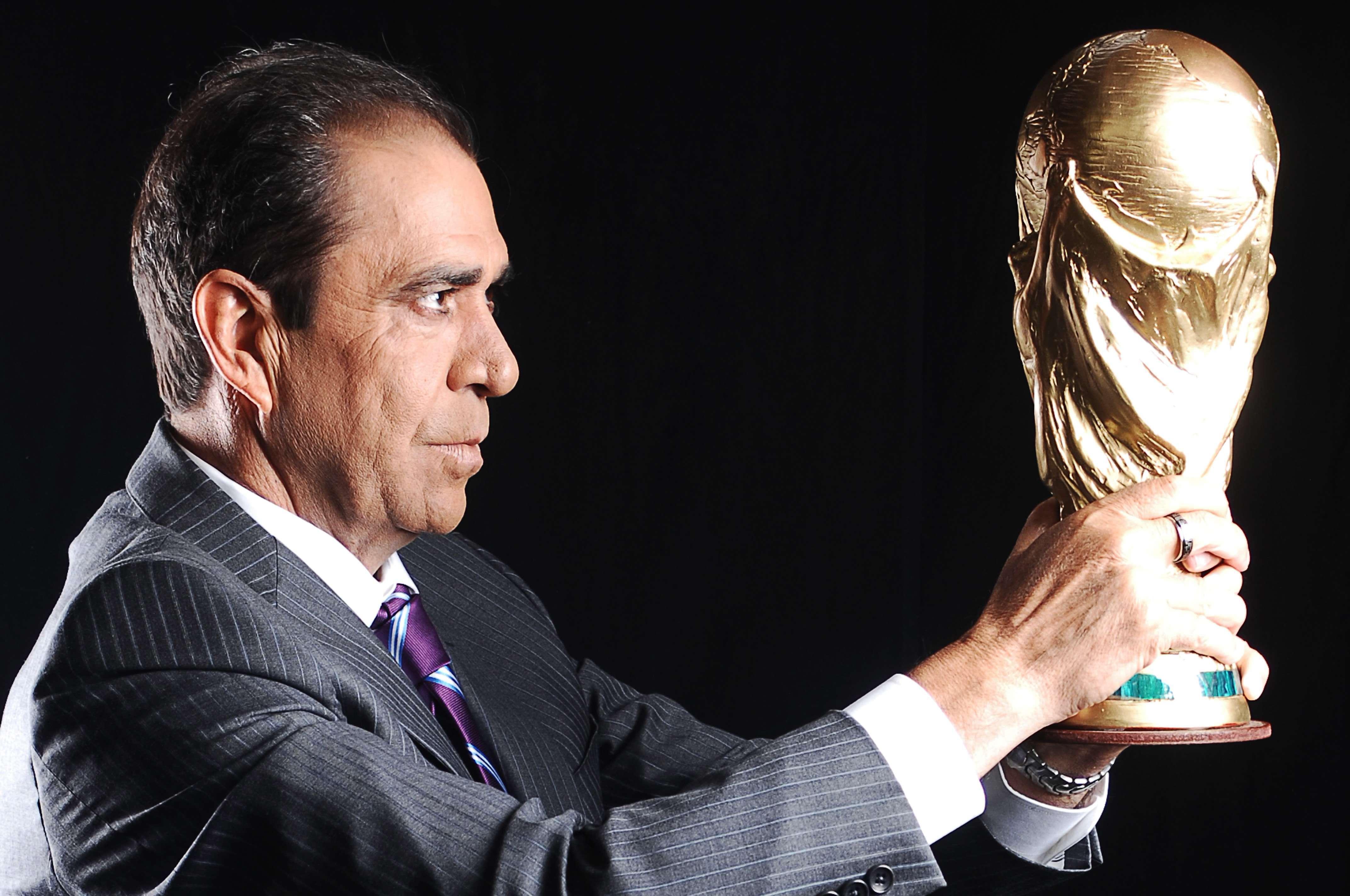 Bonva comenta confianza de Brasil y analiza oncena de Chile