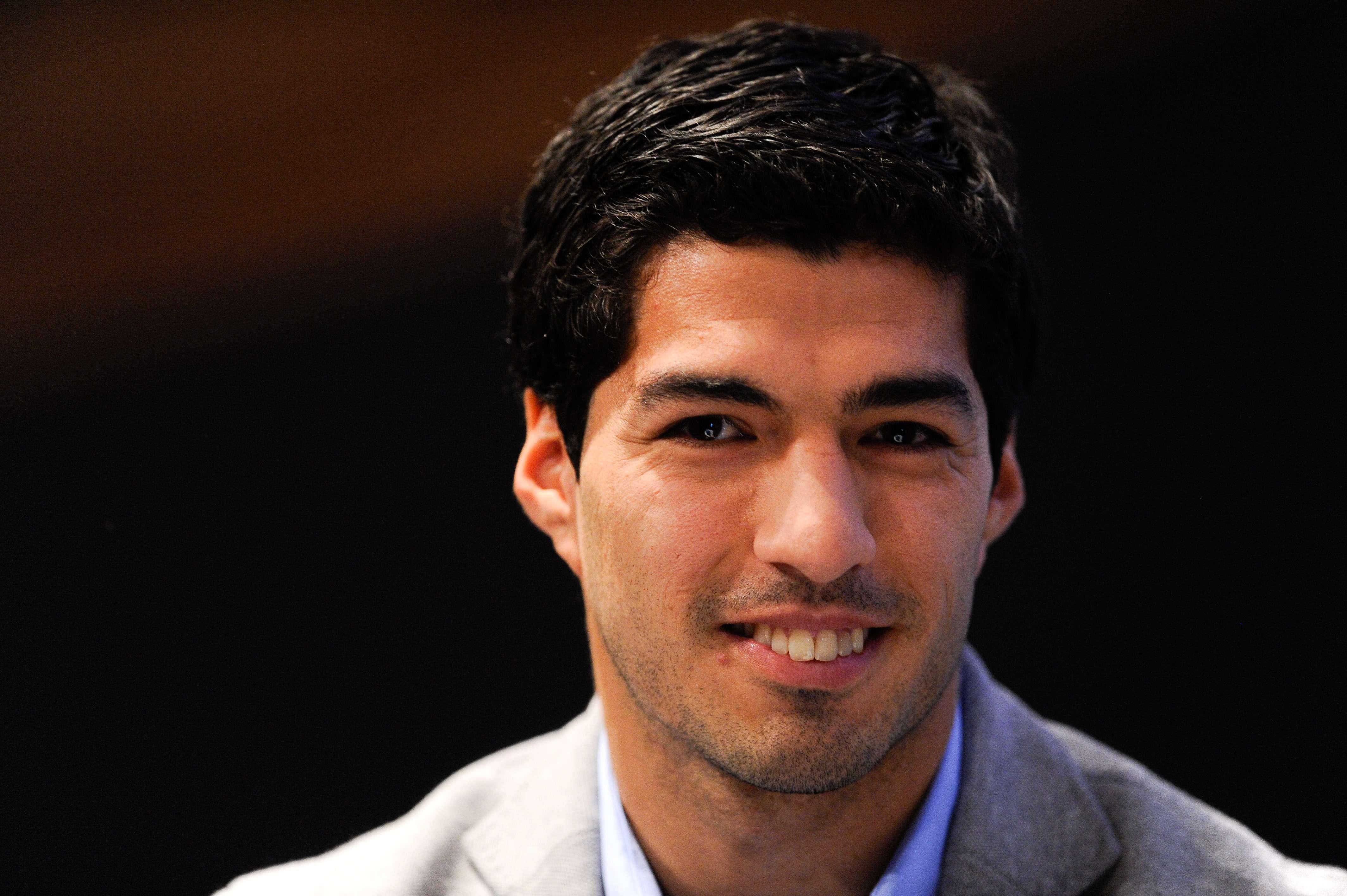 CAS aceita julgar recurso de Suárez, e decisão sai em agosto