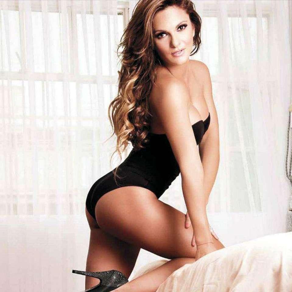 Famosas mexicanas sexys - Mariana Seoane. Foto: OPEN