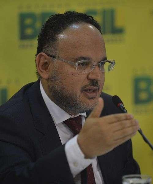 Ministro da Educação, Henrique Paim, detalha etapa do meio do ano do Sisu Foto: José Cruz/Agência Brasil