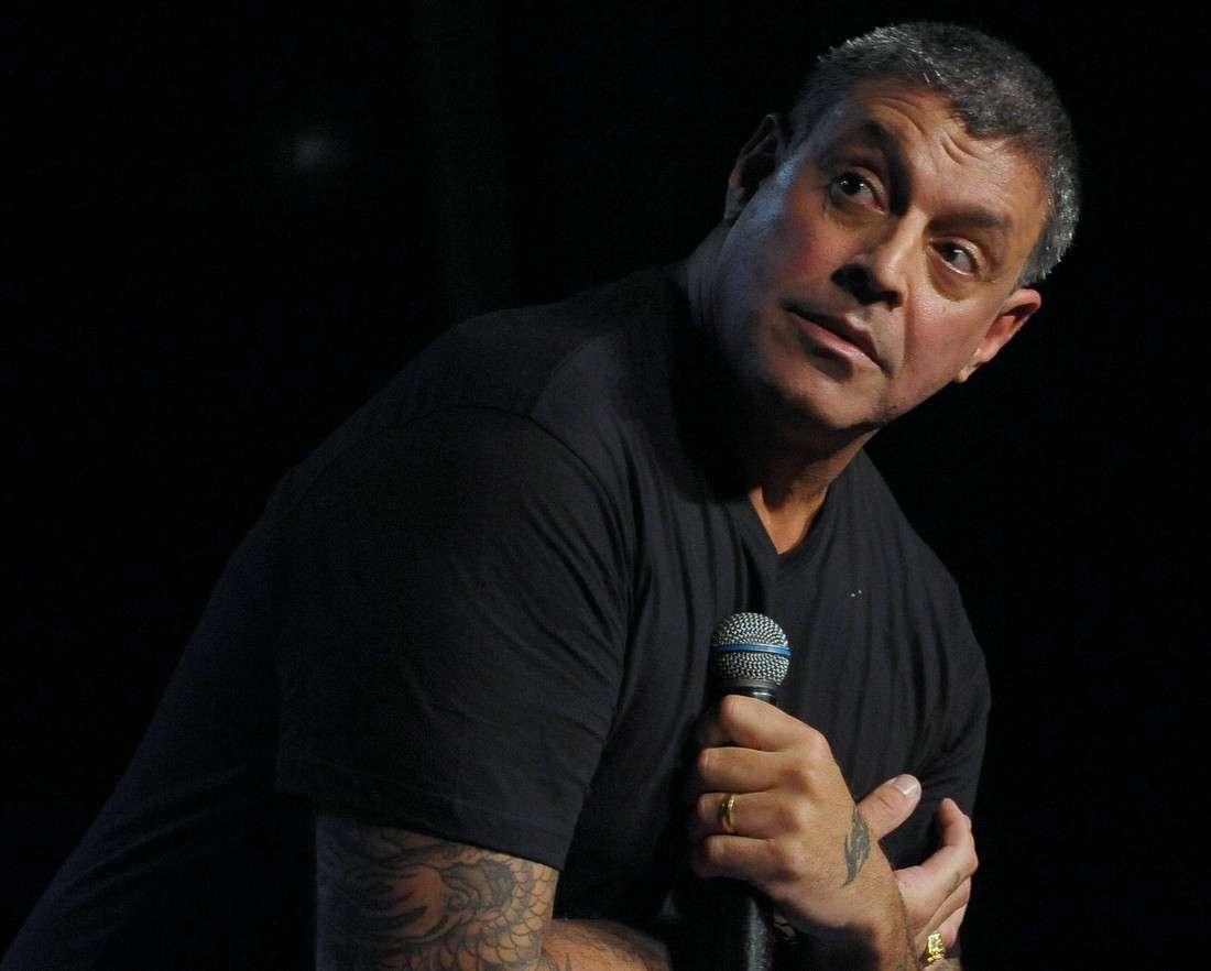 Alexandre Frota estreou o stand up Qual É o Negócio?, no Teatro Bibi Ferreira, em São Paulo, e recebeu convidados Foto: Francisco Cepeda/AgNews