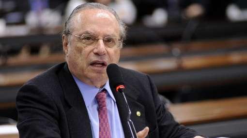 Paulo Maluf tem candidatura indeferida pelo TRE-SP