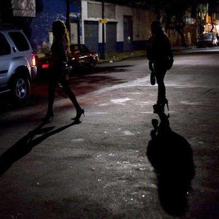 trata de personas Foto: Reuters en español