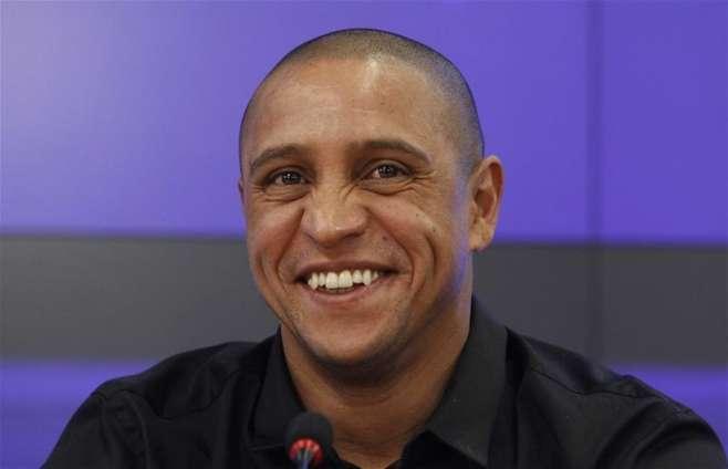 Jogador pentacampeão mundial elogiou o governo brasileiro Foto: Reuters