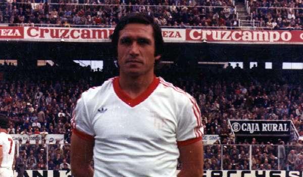 Juan López Hita. Foto: SEVILLA FC