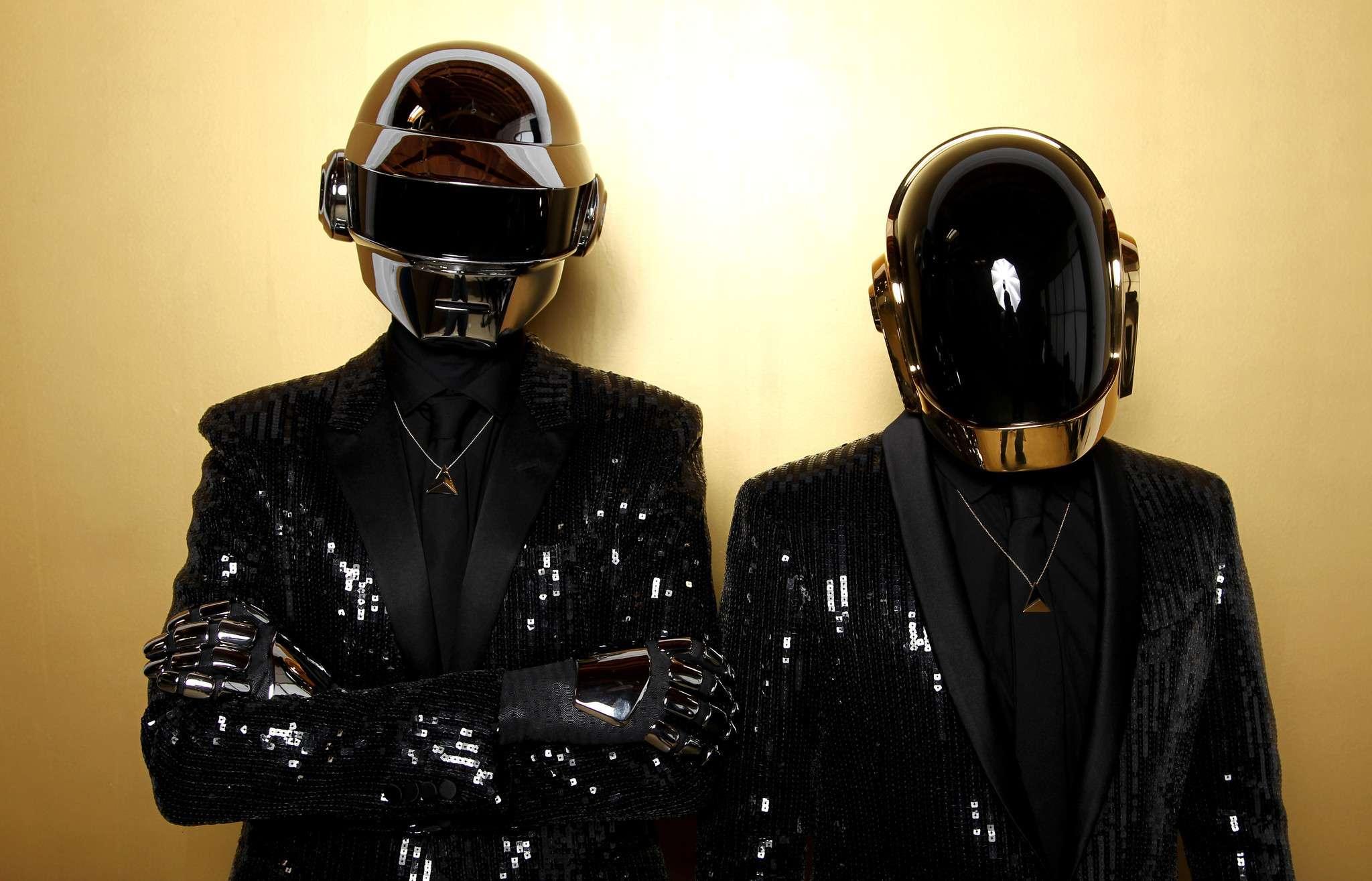El dúo francés Daft Punk ha hecho parte del Festival Sonar. Foto: Reproducción periodiconmx.com