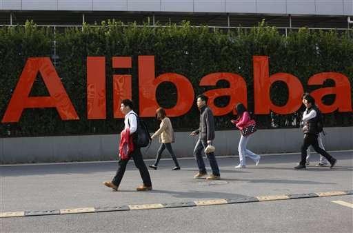 Alibaba quer lançar venda de ações em setembro, diz fonte
